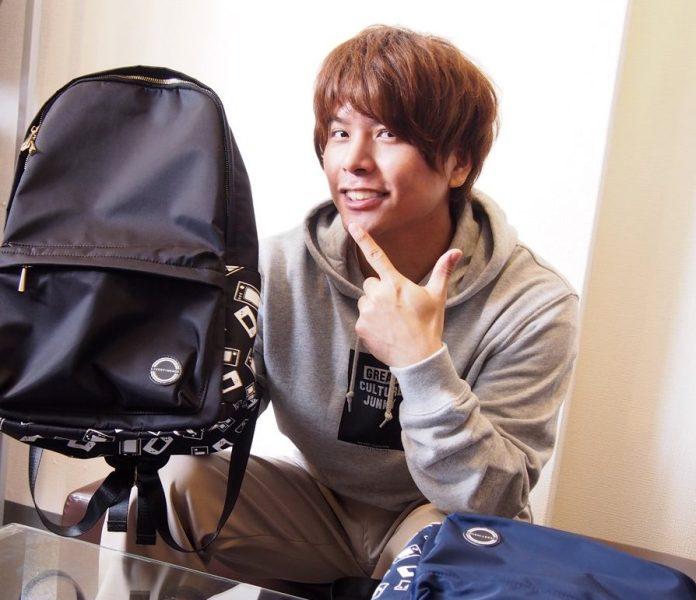 Shugo Nakamura