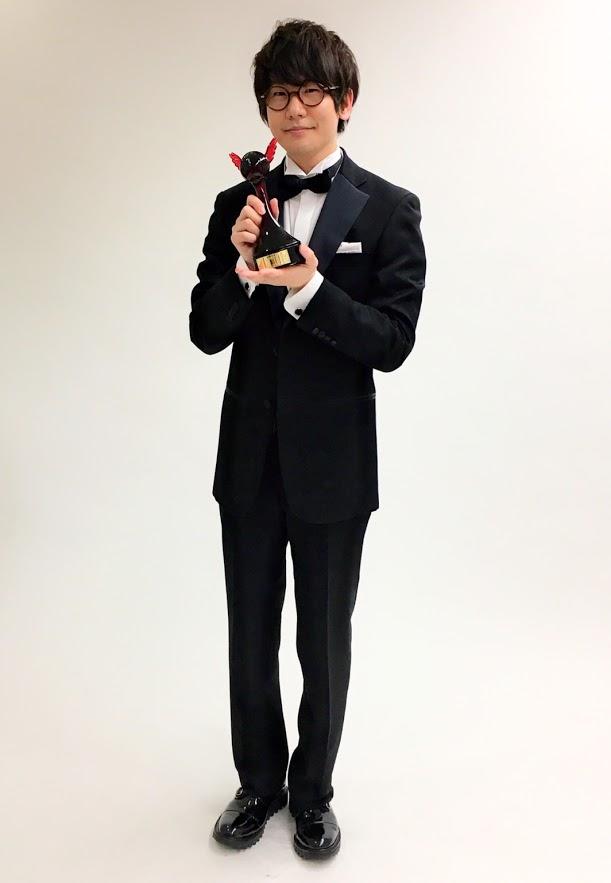 11th Seiyuu Awards (2017)