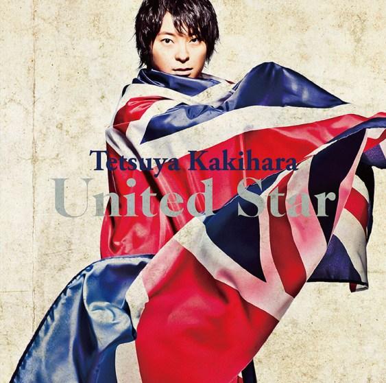 Tetsuya United star regular edition