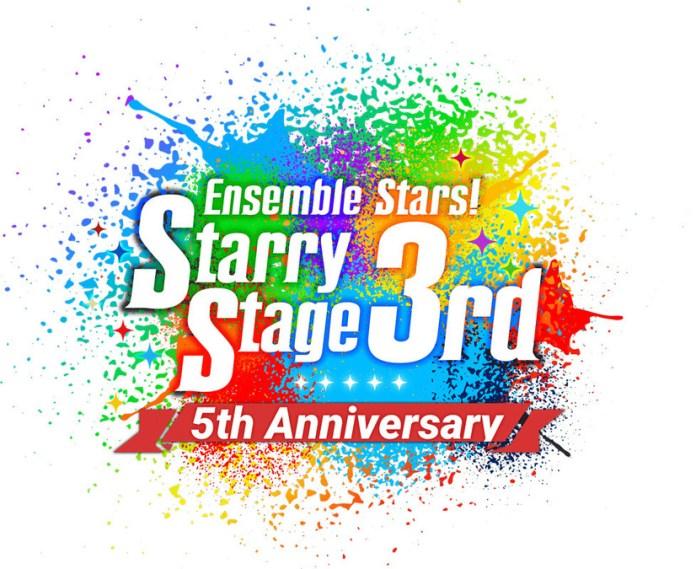 ensemble stars 3rd live