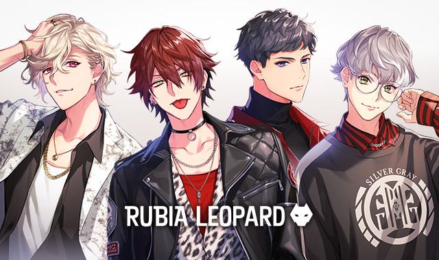 RUBIA Leopard