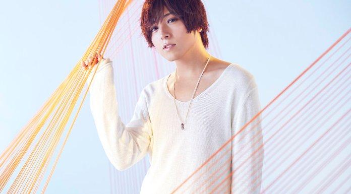 Shouta Aoi harmony promo
