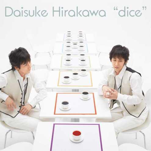 daisuke hirakawa dice