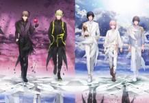 HEAVENS drama CD 2020