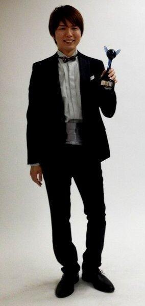 Hiroshi kamiya 7th seiyuu awards
