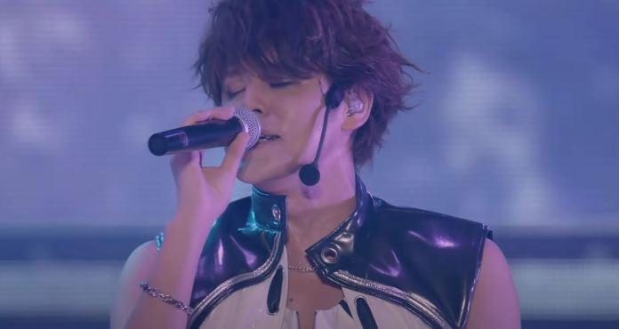Mamoru Miyano BLAZING Live 2019 pv