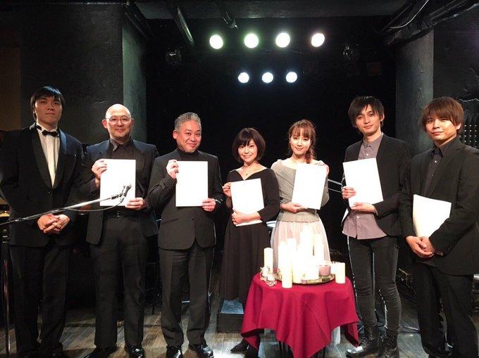 Shugo Nakamura, Yuichi Jose HYPNAGOGIA