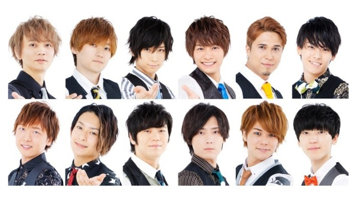 Disney Koe no Ouji-sama Voice Stars Dream Live 2020
