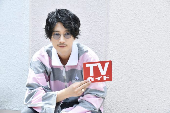 Takuya Eguchi Weekly TV Guide