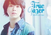 Shunichi Toki True Gazer regular edition