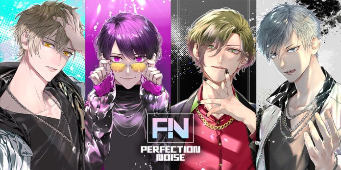 PERFECTION NOISE - NOISE NOVA