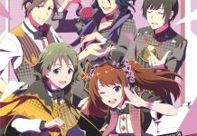 THE IDOLM@STER SideM NEW STAGE EPISODE:04 Café Parade