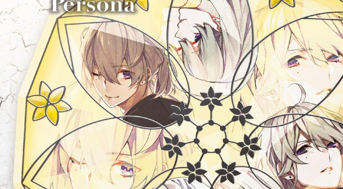 Anthos Chise Persona