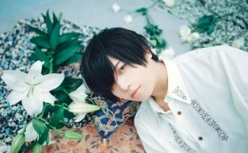 Soma Saito in bloom
