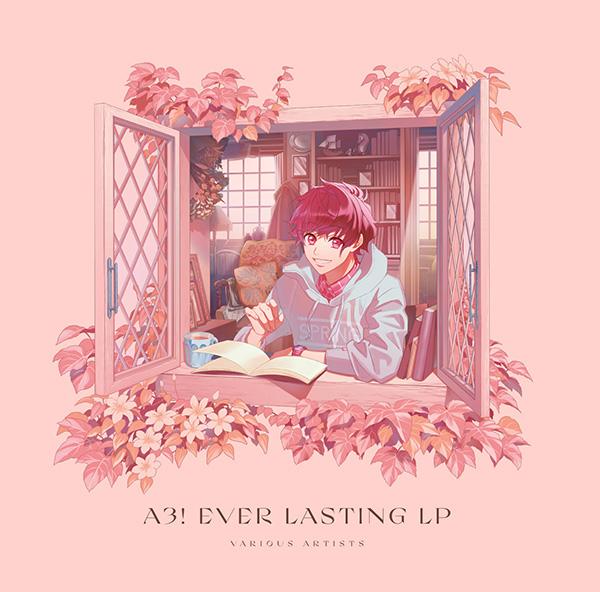 A3! EVER LASTING LP