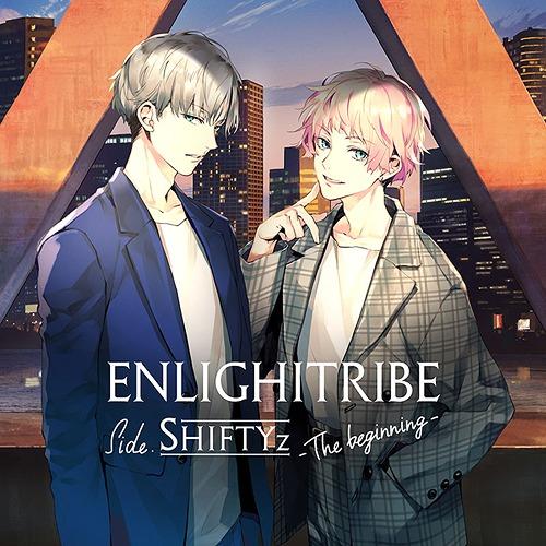 ENLIGHTRIBE-side.SHIFTYz The-beginning-