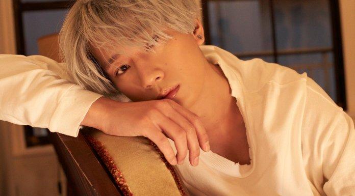 Takuya Eguchi TV Guide VOICE STARS vol.17