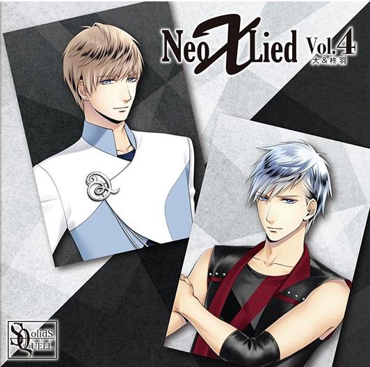 Neo X Lied Vol.4