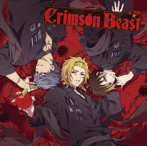 X.I.P. Crimson Beast