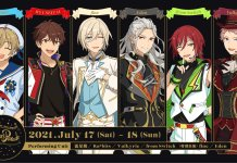 Ensemble Stars Starry Stage 4th