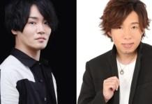 Hosoyan & Satoshi on twitter