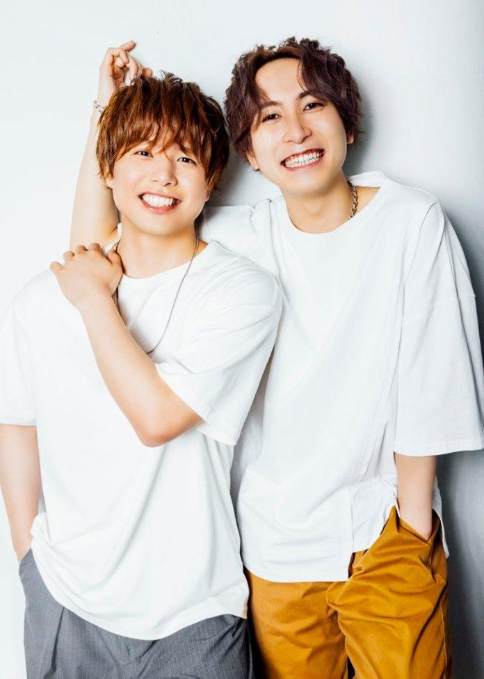 TV Guide Voice Stars vol.18 Shugo, Yoshiki