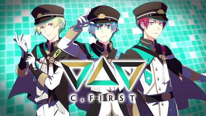 C.FIRST