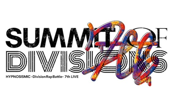 Hypnosis Mic SUMMIT OF DIVISIONS live