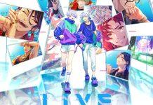 Paradox Live 2nd album LIVE