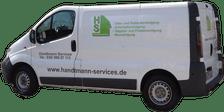 Gebudereinigung Berlin Kpenick  Handtmann Services