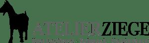 Logo des Ateliers Ziege Knet Confiserie Schmuck Handweberei