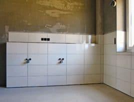 Badezimmer renovieren  Heimwerker Tipps