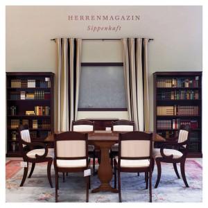 Herrenmagazin - Sippenhaft Cover