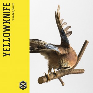Yellowknife - Wooden Future Cover 1600px