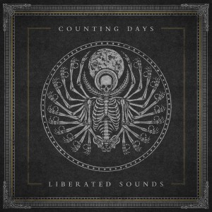 Counting Days - Liberated Sounds - Artwork