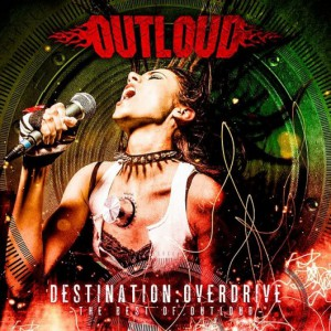 Outloud - Destination Overdrive