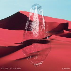 An Early Cascade - Kairos - Artwork