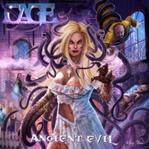 Cage - Ancient Evil