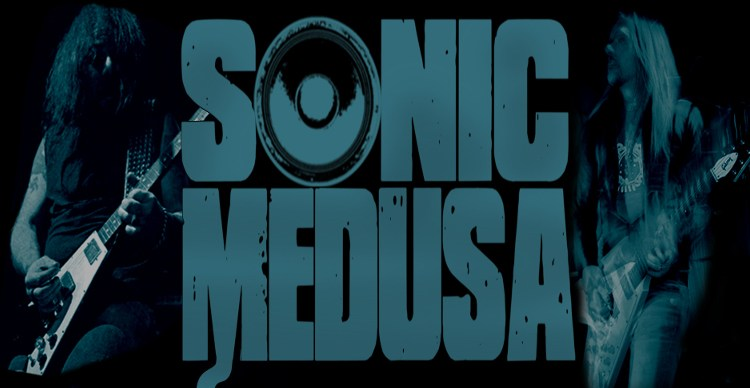 Sonic Medusa