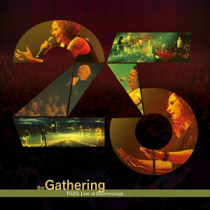The Gathering - TG25 Live at Doornroosje