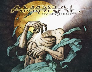 Amoral In Sequence (Album)