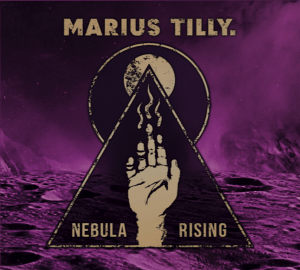 Nebula Rising Cover
