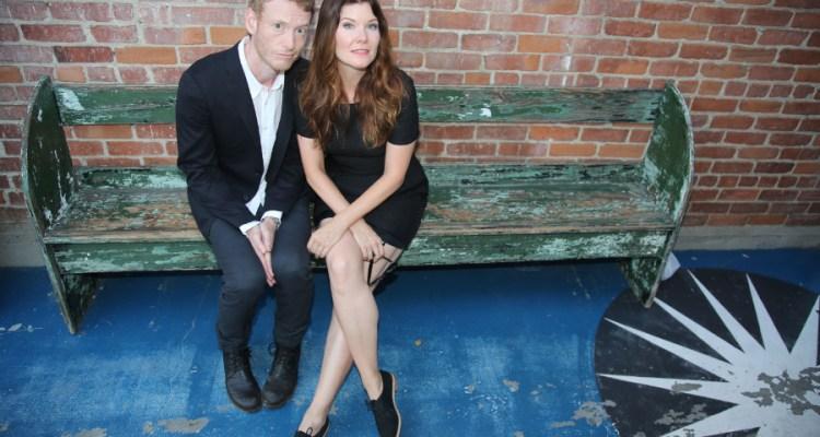 Teddy Thompson & Kelly Jones