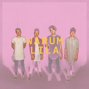 WARUM LILA Album Cover 1500x1500