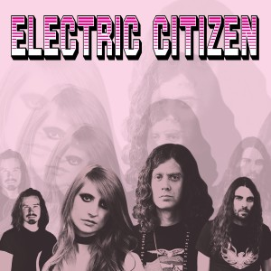 Electric Citizen Higher Time