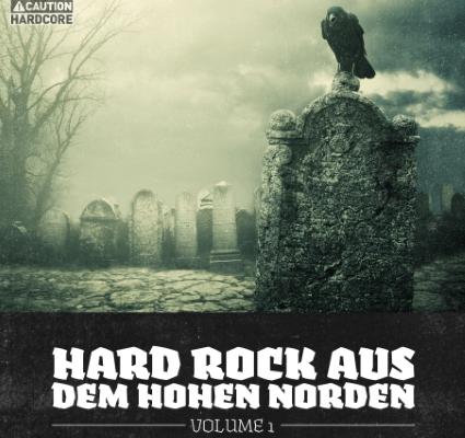Hard Rock aus dem Hohen Norden