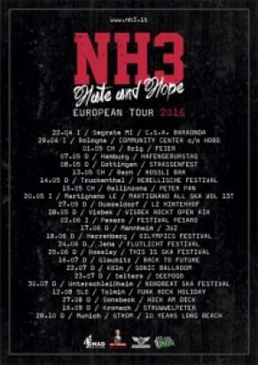nh3-tourdaten