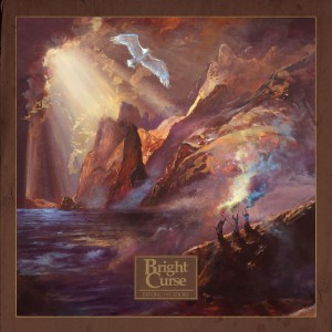 Bright Curse Before The Shore HVSK-1216 1400x1400