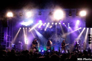 Metalheadz Open Air 2015