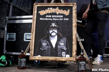 Lemmy-Tributeshow